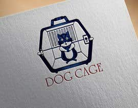 #8 for Design DOGCAGE by DelowerH