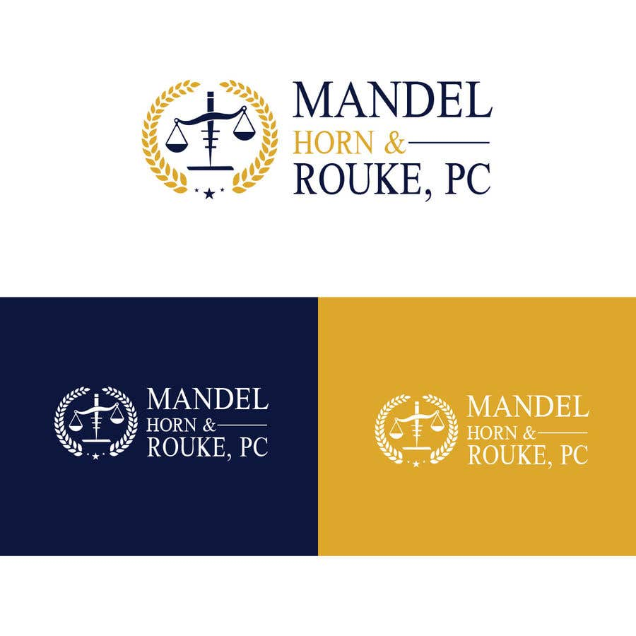 Contest Entry #467 for New Logo Design for Law Office