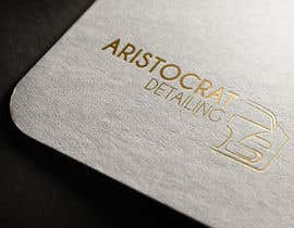 #426 for Logo Design - Automotive Detailing af dobreman14