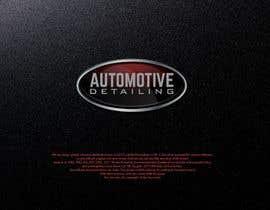 #429 for Logo Design - Automotive Detailing af BDSEO