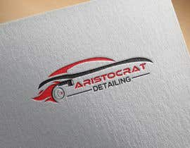 #400 for Logo Design - Automotive Detailing af rabbim971