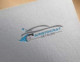 #402 for Logo Design - Automotive Detailing af rabbim971