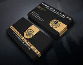 #129 para Design double sided business cards por hmabdulaziz8