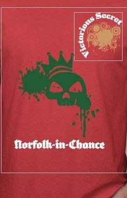 Kilpailutyö #                                        3                                      kilpailussa                                         Awesome Graphic Design for T-shirt