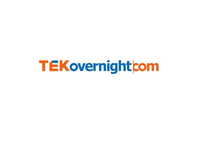 Penyertaan Peraduan #1151 untuk Design a Logo 2 color flat logo for a major eCommerce company