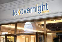 Graphic Design Entri Peraduan #801 for Design a Logo 2 color flat logo for a major eCommerce company