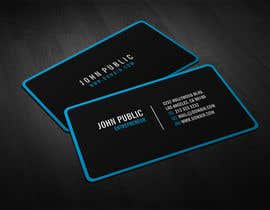 #5 for Tri fold brochure + business cards by mdsajeebrohani