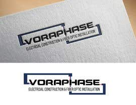 #128 для VORAPHASE LOGO от Tagolv