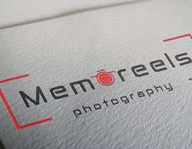 #21 for Logo & visiting card for a Photography company by remix722