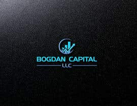 "#50 para Need someone to create a logo for my financial business which is called ""BOGDAN CAPITAL LLC"" Thinking to do something classy with letters something similar to what i have included in the attachment. por nawshad012"