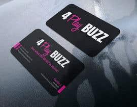 Nro 146 kilpailuun Design a double sided creative business card käyttäjältä mdhafizur007641