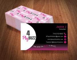 Nro 143 kilpailuun Design a double sided creative business card käyttäjältä rabiulalam795