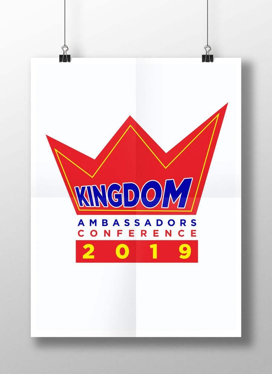 Proposition n°18 du concours Banner design for big banner, pull up  banner