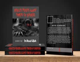 #44 para Book Cover Design por saikatmian