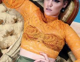 #82 for High end fashion retouching by xilema7