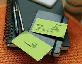 #82 untuk Logo and Business Card  Desing for Online Bookstore oleh moutusit