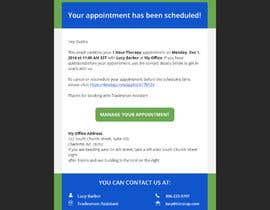 #9 for Build responsive email templates by AdoptGraphic
