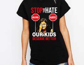 #18 untuk Stop the hate oleh feramahateasril