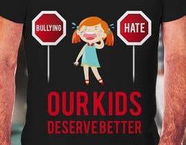 #2 untuk Stop the hate oleh SalmaHB95