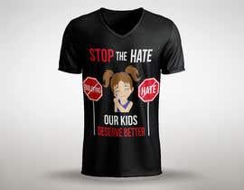 #19 untuk Stop the hate oleh andreschacon218