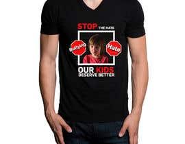#7 untuk Stop the hate oleh EfraimVF