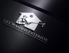 #55 for Get Washed  Logo by imshamimhossain0