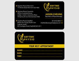#18 for Business Cards and A-Frame Sign for Anytime Physio af saidhasanmilon