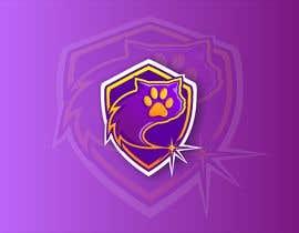 #365 untuk Design a cat paw logo oleh bucekcentro