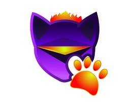 #1141 for Design a cat paw logo by nehataylor