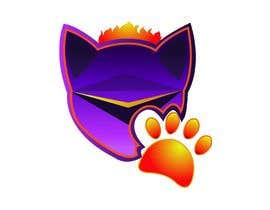 #1144 for Design a cat paw logo by nehataylor