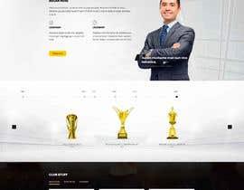 Nro 18 kilpailuun Build me a WordPress Website For Basketball team käyttäjältä jaswinder527