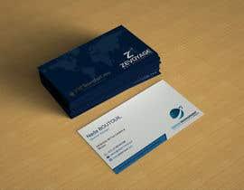 #23 for Concevez des cartes de visite professionnelles -- 2 af rahnumarah476