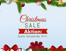 nº 1 pour Merry christmas sales picture par Astgh13