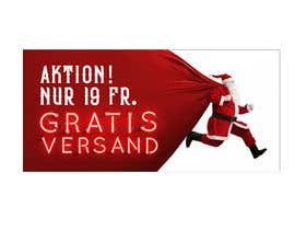 nº 6 pour Merry christmas sales picture par eling88