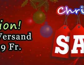 nº 4 pour Merry christmas sales picture par sajlopa21