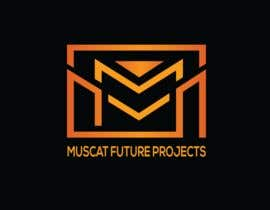 #20 untuk Name of the company: MUSCAT FUTURE PROJECTS. I need logo for the company. Thanks oleh hazratalimondal