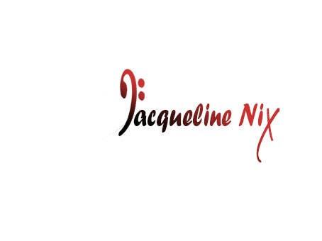 Penyertaan Peraduan #                                        59                                      untuk                                         Graphic Design LOGO of my NAME For a SINGER