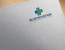 yellowdesign312 tarafından Blue Mountain Infusion Centers için no 350