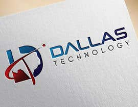 #1152 for Corporate LOGO for: https://DallasTechnology.com by Kashish2015