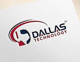 #1235 for Corporate LOGO for: https://DallasTechnology.com by kaynatkarima