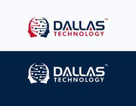#1340 for Corporate LOGO for: https://DallasTechnology.com by kaynatkarima