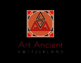 #232 for An Logo for my brand ArtAncient Switzerland. This will be in the future an online ancient-art shop. by studiodecor