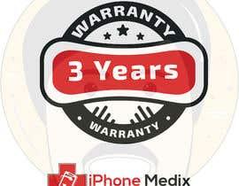 #4 untuk Limited Lifetime Warranty image design oleh heshamsqrat2013