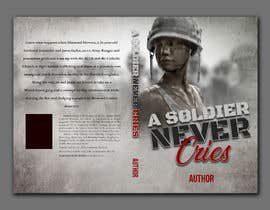 #32 untuk SoldierGirl book cover oleh freeland972
