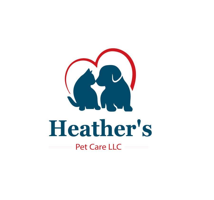 Penyertaan Peraduan #82 untuk New Logo for Dog Walking Business