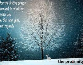 #7 for Design Christmas Card -- 2 af davutgonen