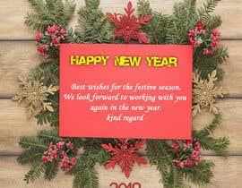 #3 for Design Christmas Card -- 2 af zmsabet