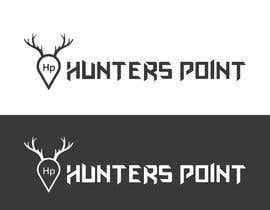 #128 para Design a logo for my hunting weapons store de DesiDesigner21