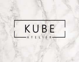 #33 for Logo KUBE ATELIER by athinadarrell