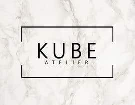 #73 for Logo KUBE ATELIER by athinadarrell